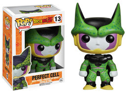 FIGURA POP! DRAGON BALL (PERFECT CELL) nº13