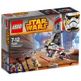 LEGO STAR WARS 75081