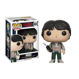FIGURA POP! STRANGER THINGS (MIKE) nº423