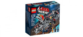 LEGO MOVIE 70801