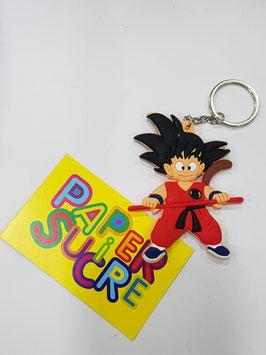"""Llavero """"Goku"""" Bola de Drac"""