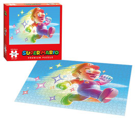 PUZZLE SUPER MARIO STAR POWER (550 PIEZAS)