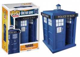 FIGURA POP! DOCTOR WHO (TARDIS 15CM) nº227