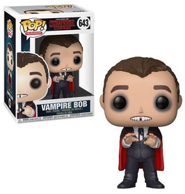 FIGURA POP! STRANGER THINGS (VAMPIRE BOB)
