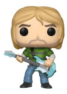 FIGURA POP! KURT COBAIN