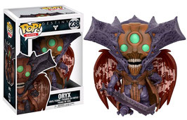 FIGURA POP! DESTINY (ORYX)
