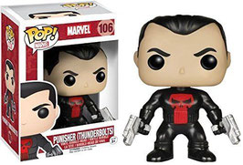 FIGURA POP! MARVEL PUNISHER (THUNDERBOLTS) EXCLUSIVE nº106