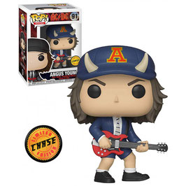 FIGURA POP! AC/DC (ANGUS YOUNG CHASE)