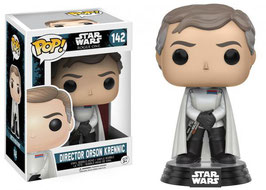 FIGURA POP! STAR WARS (DIRECTOR ORSON KRENNIC)