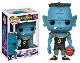 FIGURA POP! SPACE JAM (M3 BLUE MONSTAR) nº417