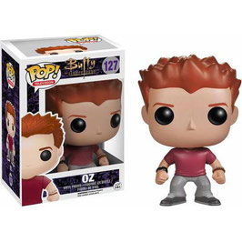 FIGURA POP! BUFFY CAZAVAMPIROS (OZ) Nº127
