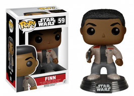 FIGURA POP! STAR WARS (FINN) nº59