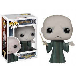FIGURA POP! HARRY POTTER (LORD VOLDEMORT) nº06