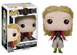 FIGURA POP! ALICIA A TRAVES DEL ESPEJO (ALICE KINGSLEIGH) nº180