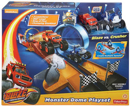 BLAZE - ESTADIO MONSTER DOME