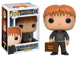 FIGURA POP! HARRY POTTER (FRED WEASLEY)