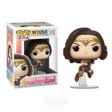 FIGURA POP! WW84 Nº322