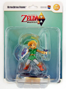 FIGURA THE LEGEND OF ZELDA A LINK BETWEEN WORLDS MINIFIGURA UDF 314