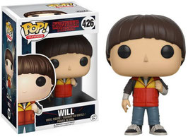 FIGURA POP! STRANGER THINGS (WILL) nº426