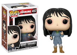 FIGURA POP!  THE SHINING/EL RESPLANDOR (WENDY TORRANCE)