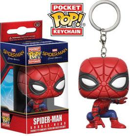 LLAVERO POCKET POP! SPIDER-MAN HOMECOMING (SPIDER-MAN)
