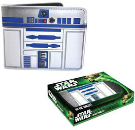 MONEDERO STAR WARS BIFOLD R2-D2