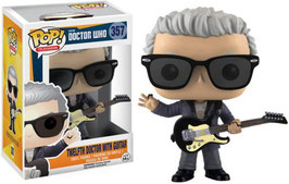 FIGURA POP! DOCTOR WHO (TWELFTH DOCTOR WITH GUITAR) nº357