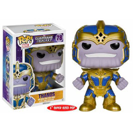 FIGURA POP! GUARDIANES DE LA GALAXIA (THANOS GITD)