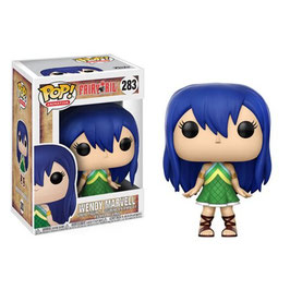 FIGURA POP! FAIRY TAIL (WENDY MARVELL)