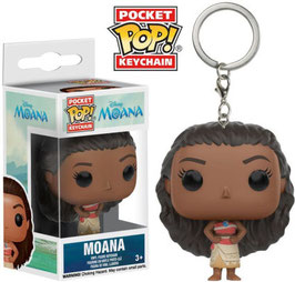 LLAVERO POCKET POP! MOANA/VAIANA