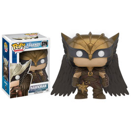 FIGURA POP! DC LEGENDS OF TOMORROW (HAWKMAN) nº379