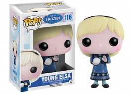 FIGURA POP! FROZEN (YOUNG ELSA) nº116