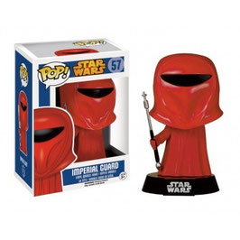 FIGURA POP! STAR WARS (IMPERIAL GUARD) nº57