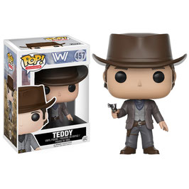 FIGURA POP! WESTWORLD (TEDDY) nº457