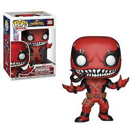 FIGURA POP! VENOMPOOL