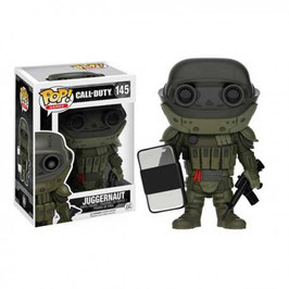 FIGURA POP! CALL OF DUTY (JUGGERNAUT) nº145