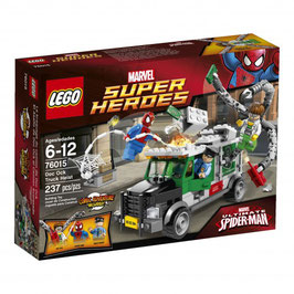 LEGO MARVEL SUPER HEROES 76015