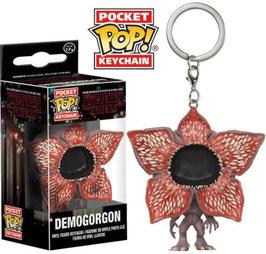 LLAVERO POCKET POP! STRANGER THINGS (DEMOGORGON)