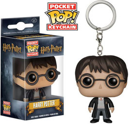 LLAVERO POCKET POP! HARRY POTTER
