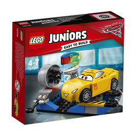 LEGO JUNIORS CARS 3 10731