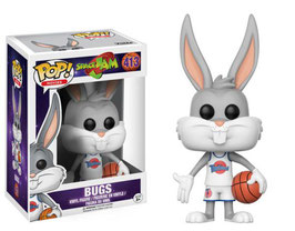 FIGURA POP! SPACE JAM (BUGS) nº