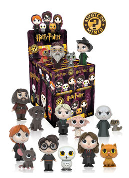 Mystery minis Harry Potter Series 1