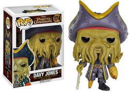 FIGURA POP! PIRATAS DEL CARIBE (DAVY JONES)