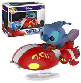 FIGURA POP! STITCH THE REDO ONE 15CM