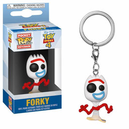 LLAVERO POCKET POP! TOY STORY 4 (FORKY)