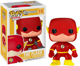 FIGURA POP! DC UNIVERSE (FLASH)