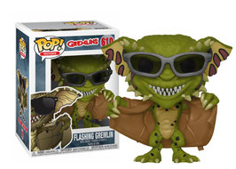FIGURA POP! GREMLINS (FLASHING GREMLIN)