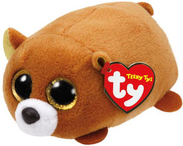 PELUCHE TEENY TY OSO (WINDSOR)
