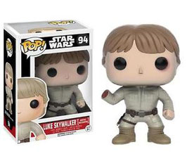 FIGURA POP! STAR WARS (LUKE SKYWALKER BESPIN ENCOUNTER)