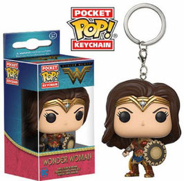 LLAVERO POCKET POP! WONDER WOMAN MOVIE (WONDER WOMAN)
